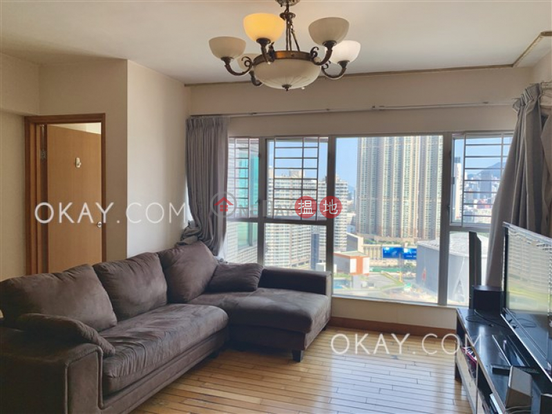 Lovely 3 bedroom in Kowloon Station | Rental | 1 Austin Road West | Yau Tsim Mong, Hong Kong | Rental, HK$ 50,000/ month