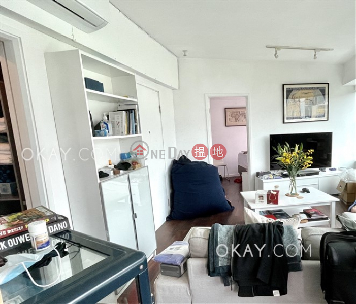 Property Search Hong Kong | OneDay | Residential | Rental Listings | Elegant 1 bedroom with racecourse views | Rental