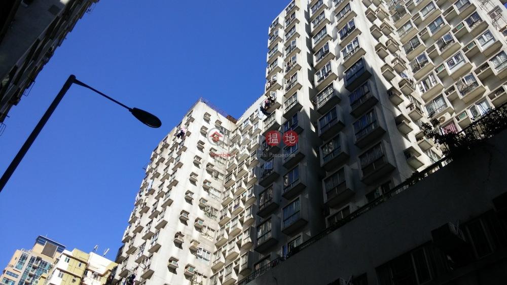Hoi Hong Building Tower II (Hoi Hong Building Tower II) Tai Kok Tsui 搵地(OneDay)(3)