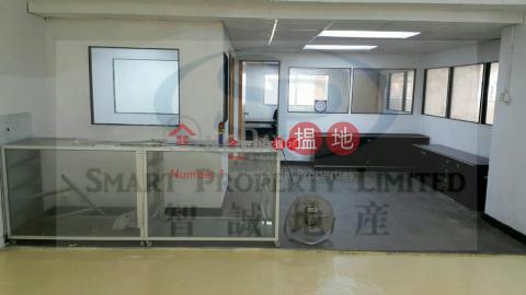 TOP KWAI CHUNG VERY NICE OFFICE PLUS WAREHOUSE|Luen Fat Industrial 3 Building(Luen Fat Industrial 3 Building)Rental Listings (jacka-04535)_0