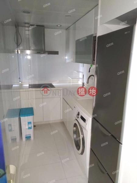 HK$ 33,000/ month Vantage Park | Western District, Vantage Park | 3 bedroom Low Floor Flat for Rent