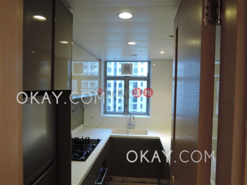 Island Crest Tower 1 | Low, Residential | Rental Listings HK$ 48,000/ month