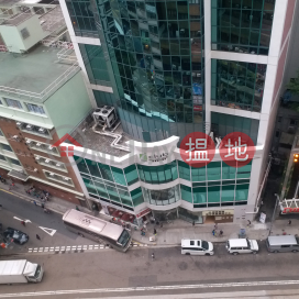 氣派大堂 大廈已翻新|Wan Chai DistrictWanchai Commercial Centre(Wanchai Commercial Centre)Rental Listings (CF-OFFICE-01)_0