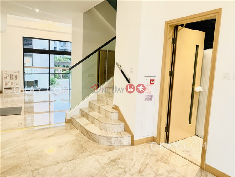 Property Search Hong Kong   OneDay   Residential Sales Listings, Stylish house with rooftop, terrace & balcony   For Sale