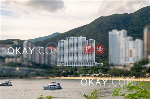 Efficient 3 bed on high floor with balcony & parking | Rental|Repulse Bay Apartments(Repulse Bay Apartments)Rental Listings (OKAY-R19163)_0