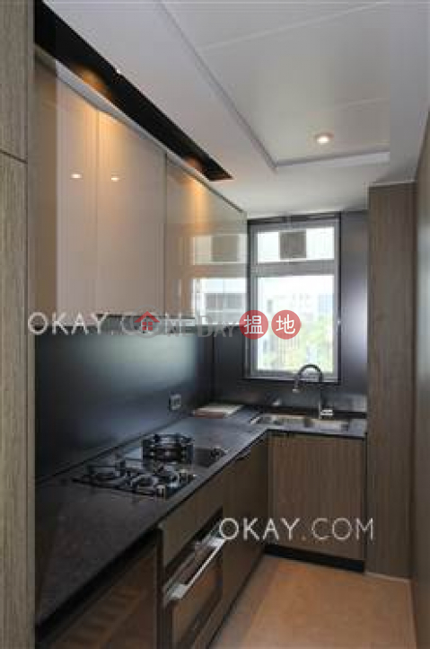Lovely 3 bedroom with parking | Rental|Sai KungMount Pavilia Tower 11(Mount Pavilia Tower 11)Rental Listings (OKAY-R321677)_0