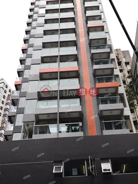 投資首選,旺中帶靜,鄰近地鐵,交通方便《AVA 62買賣盤》62上海街 | 油尖旺|香港-出售-HK$ 510萬
