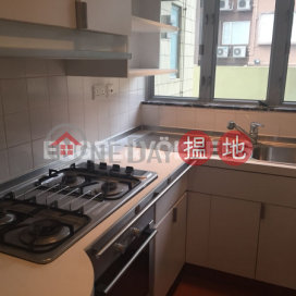 Studio Flat for Rent in Repulse Bay|Southern DistrictThe Rozlyn(The Rozlyn)Rental Listings (EVHK29125)_0
