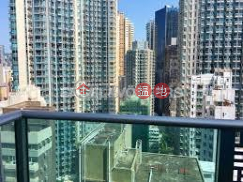 1 Bed Flat for Sale in Wan Chai|Wan Chai DistrictJ Residence(J Residence)Sales Listings (EVHK88052)_0