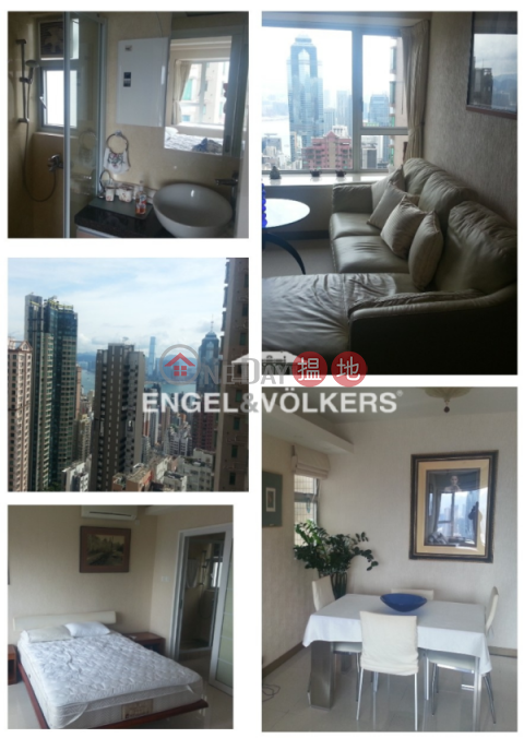 2 Bedroom Flat for Rent in Mid Levels West|Conduit Tower(Conduit Tower)Rental Listings (EVHK36658)_0