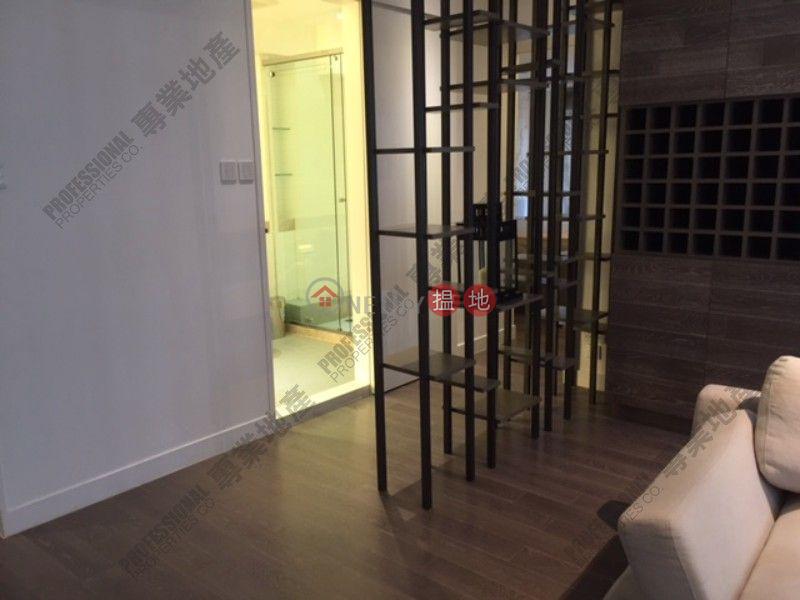 新中環大廈39-49結志街   中區-香港 出租-HK$ 45,000/ 月