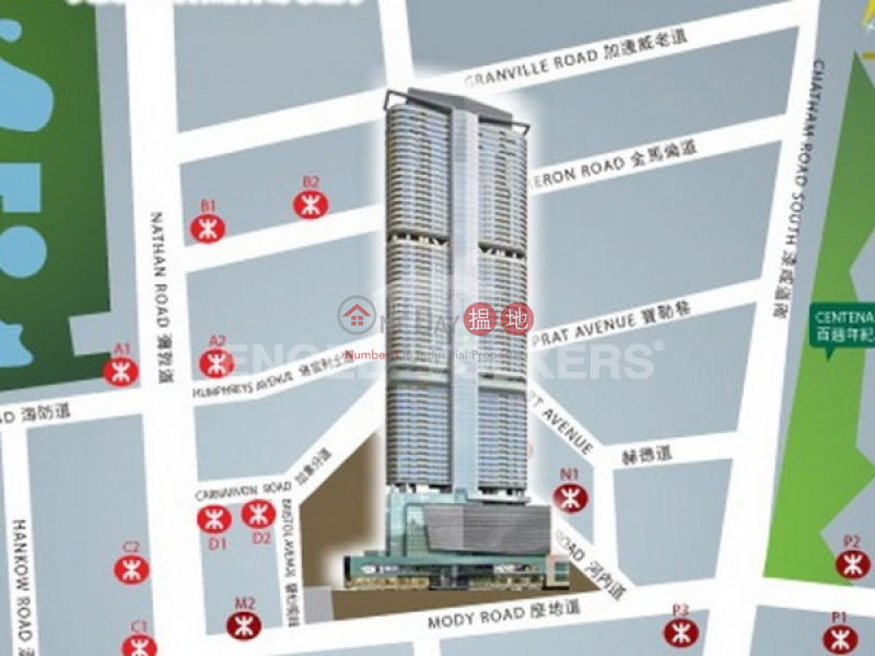 The Masterpiece, Please Select | Residential, Sales Listings HK$ 35M
