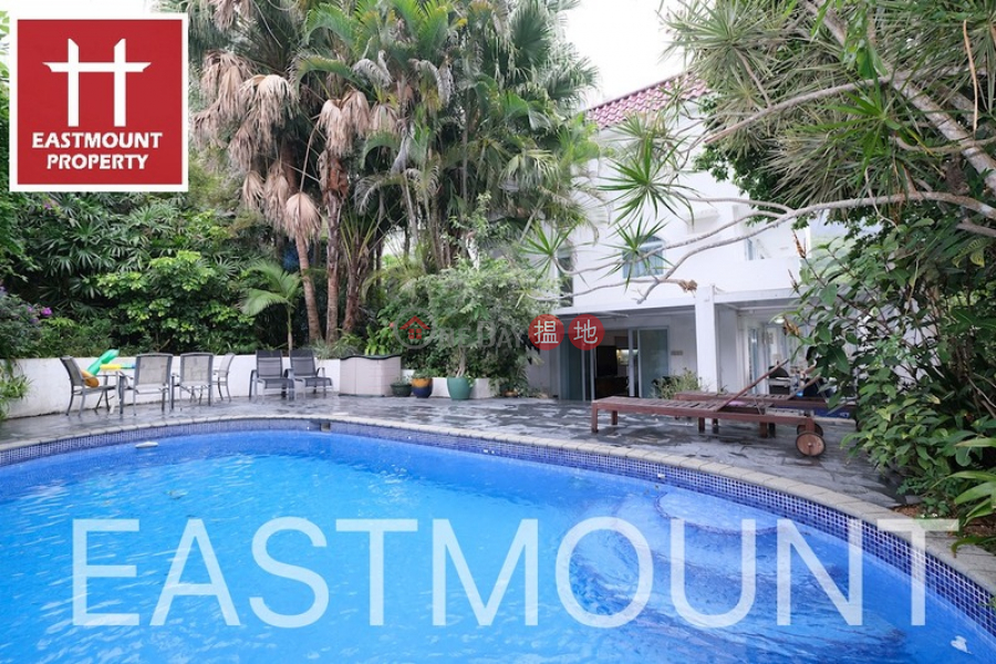 Sai Kung Village House | Property For Sale and Lease in Nam Shan 南山-Detached, Garden, Swimming pool | Property ID:1742 | The Yosemite Village House 豪山美庭村屋 Rental Listings