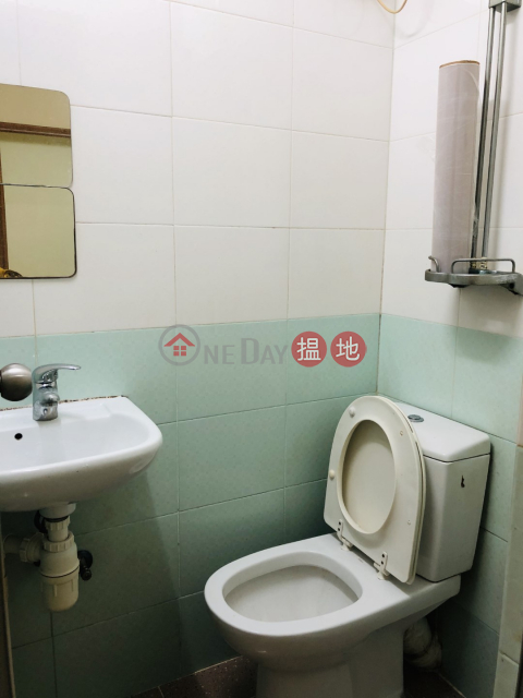九龍深水埗福安大廈 (鄰近地鐵)|福安大廈(Fuk On Building)出租樓盤 (63822-4667275542)_0