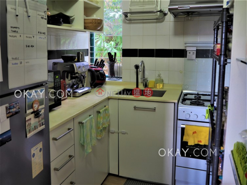 Property Search Hong Kong | OneDay | Residential | Sales Listings Charming house with rooftop, terrace & balcony | For Sale