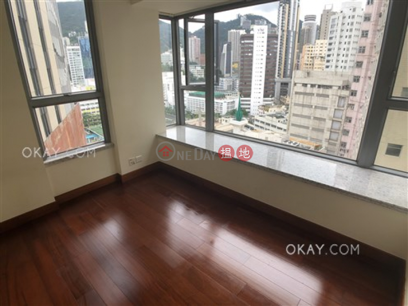 HK$ 10M The Morrison, Wan Chai District | Practical 2 bedroom on high floor with balcony | For Sale