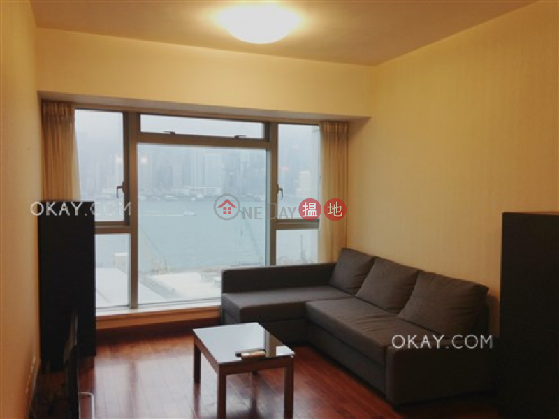 Property Search Hong Kong | OneDay | Residential | Sales Listings Rare 2 bedroom with harbour views | For Sale