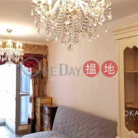 Charming 2 bed on high floor with sea views & balcony | For Sale