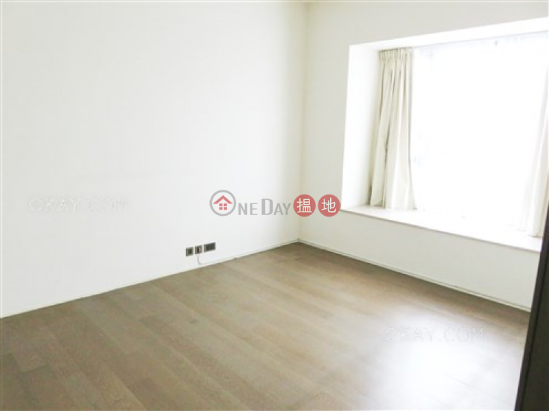 Property Search Hong Kong | OneDay | Residential Rental Listings | Exquisite 3 bed on high floor with balcony & parking | Rental