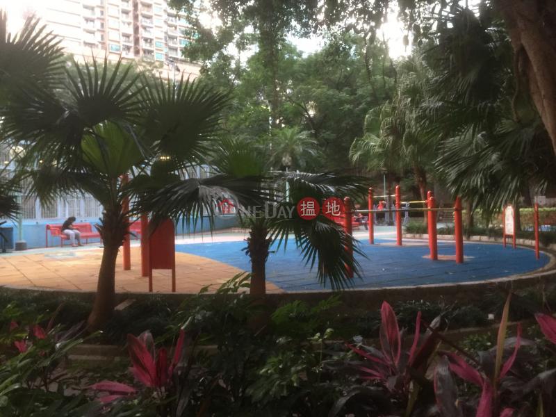 碧鳳樓 (2座) (Pik Fung House (Block 2) Fung Tak Estate) 鑽石山|搵地(OneDay)(1)
