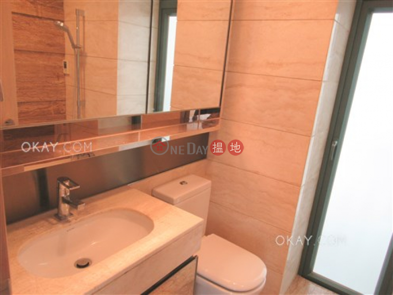Property Search Hong Kong | OneDay | Residential Sales Listings | Luxurious 3 bedroom on high floor with balcony | For Sale