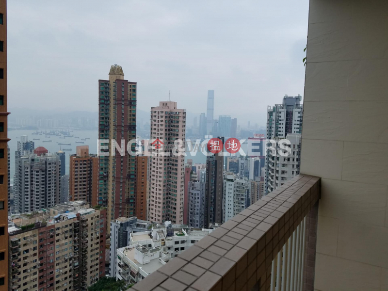 3 Bedroom Family Flat for Rent in Mid Levels West | Realty Gardens 聯邦花園 Rental Listings