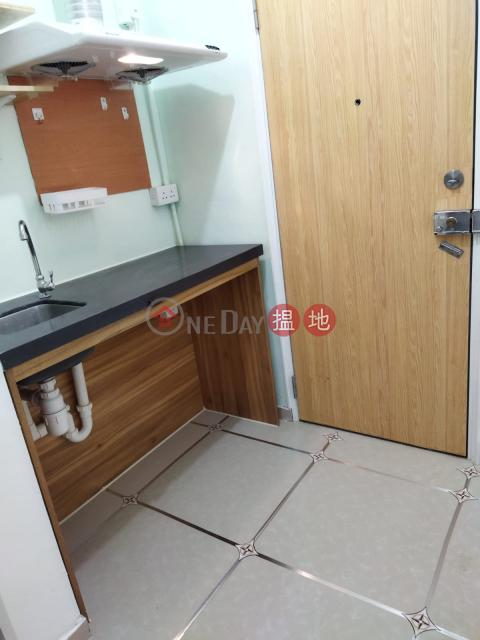 免佣新裝修間隔實用廁廚儲齊全多窗中層唐樓|Luen Cheong (cheung) Building(Luen Cheong (cheung) Building)Rental Listings (HEQLA-6021469911)_0