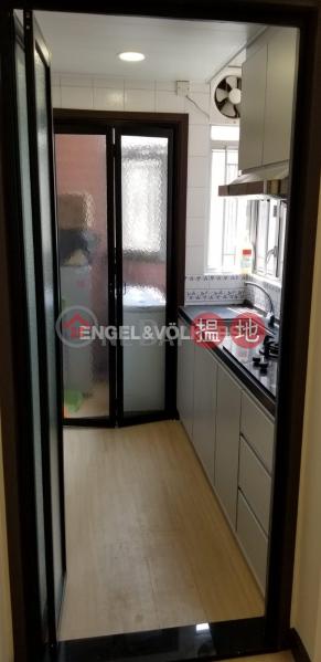 蘇豪區兩房一廳筍盤出售|住宅單位-95堅道 | 中區-香港出售-HK$ 700萬