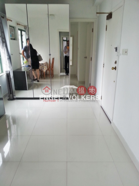 2 Bedroom Flat for Sale in Sai Ying Pun, 11 High Street | Western District | Hong Kong | Sales | HK$ 9M