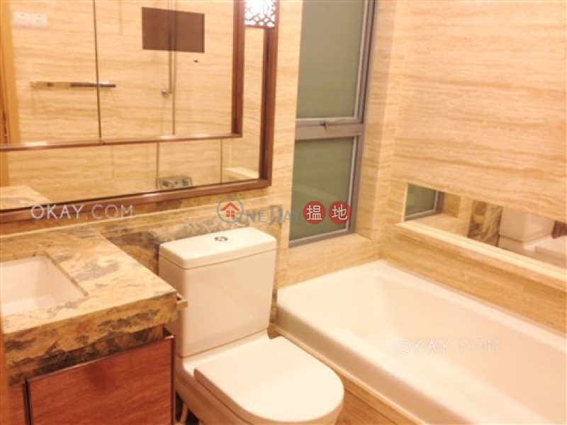Charming 2 bedroom with balcony | Rental, Larvotto 南灣 Rental Listings | Southern District (OKAY-R86822)