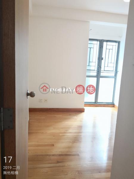 HK$ 31,000/ 月|荷李活華庭-中區蘇豪區兩房一廳筍盤出租|住宅單位