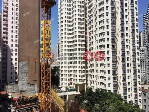Lee Wai Building | 3 bedroom High Floor Flat for Sale|Lee Wai Building(Lee Wai Building)Sales Listings (XGZXQ020000004)_0