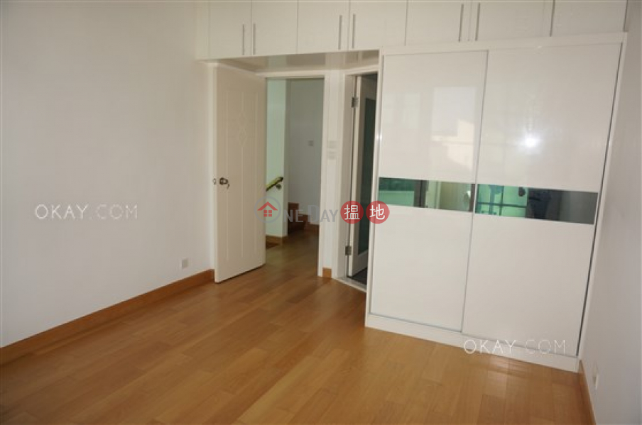 HK$ 55,000/ month Sea View Villa, Sai Kung Lovely house with sea views, rooftop & terrace | Rental