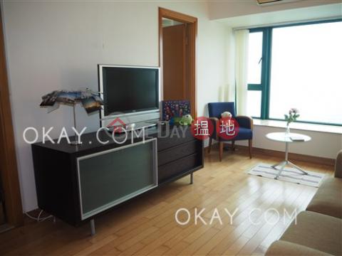 Luxurious 1 bedroom in Western District | For Sale|Manhattan Heights(Manhattan Heights)Sales Listings (OKAY-S129648)_0