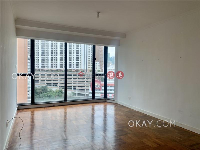 Charming 3 bedroom in Mid-levels East | Rental | 7A Shiu Fai Terrace | Eastern District Hong Kong, Rental | HK$ 47,000/ month