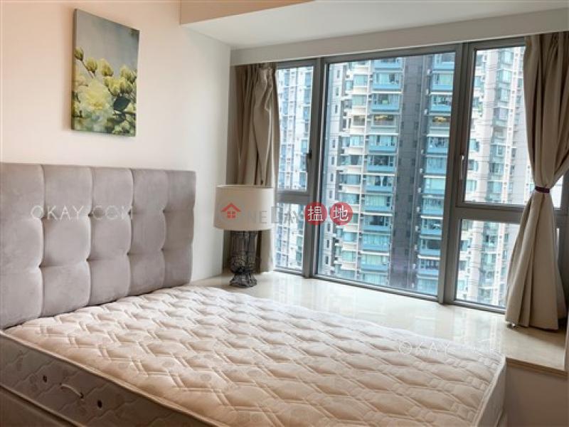 Beautiful 4 bedroom with sea views & balcony | Rental, 10 Hoi Fai Road | Yau Tsim Mong, Hong Kong Rental | HK$ 60,000/ month
