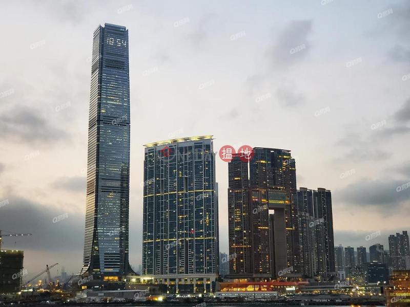 香港搵樓|租樓|二手盤|買樓| 搵地 | 住宅出售樓盤名牌發展商,地鐵上蓋,廳大房大, 乾淨企理《凱旋門映月閣(2A座)買賣盤》