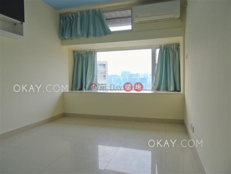 Rare 3 bedroom on high floor | Rental 21-53 Wharf Road | Eastern District | Hong Kong Rental | HK$ 41,000/ month