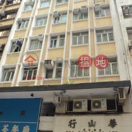 96 Jervois Street,Sheung Wan, Hong Kong Island