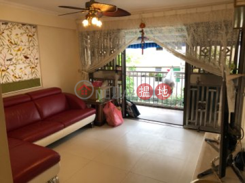 2 min to mtr station|Sha TinSha Tin Wai New Village(Sha Tin Wai New Village)Rental Listings (94471-6626349264)_0