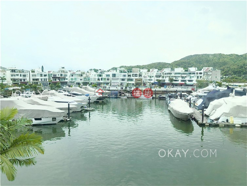 Lovely house with sea views, terrace | Rental | House K39 Phase 4 Marina Cove 匡湖居 4期 K39座 Rental Listings