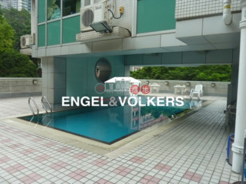 HK$ 38,000/ month, Cherry Crest Central District, Spacious Apartment in Cherry Chest