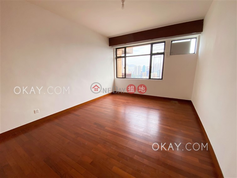 Property Search Hong Kong   OneDay   Residential, Rental Listings, Gorgeous 3 bedroom on high floor with balcony & parking   Rental