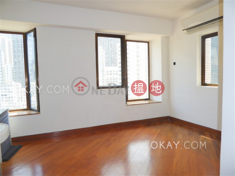 Unique 1 bedroom on high floor with rooftop & balcony | For Sale|Amber Lodge(Amber Lodge)Sales Listings (OKAY-S23788)_0