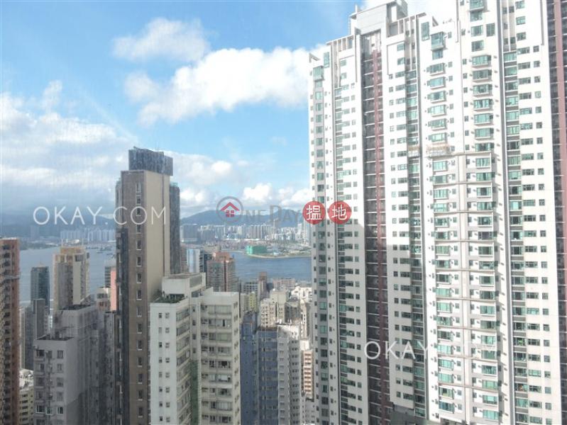2房1廁,實用率高,極高層,海景《景雅花園出租單位》|景雅花園(Panorama Gardens)出租樓盤 (OKAY-R22354)