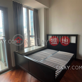 Rare 1 bedroom with balcony | For Sale