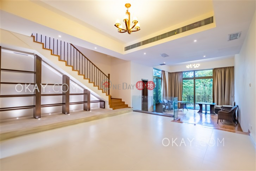 Lovely house with rooftop, balcony | For Sale | Ho Chung Road | Sai Kung | Hong Kong, Sales | HK$ 45M