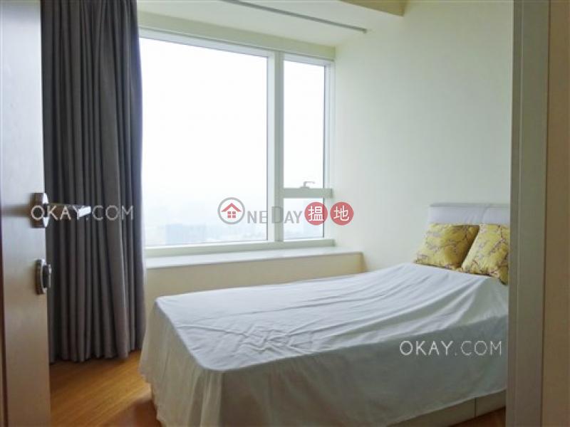 Charming 3 bedroom on high floor with sea views | Rental | Tower 1 The Victoria Towers 港景峯1座 Rental Listings