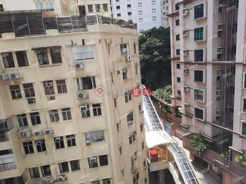 HK$ 18,500/ 月-怡富閣西區-有匙即睇,投資首選,實用兩房怡富閣租盤