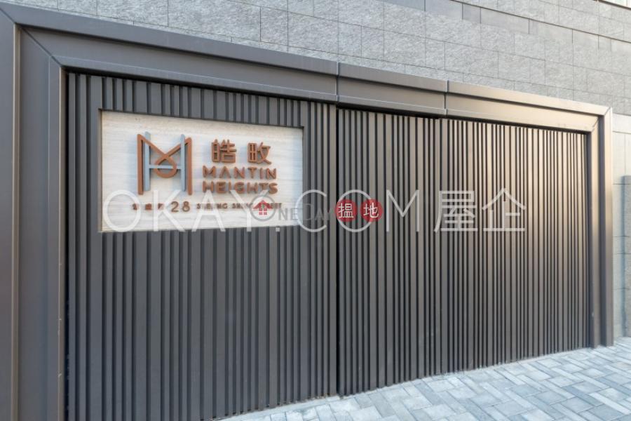 香港搵樓|租樓|二手盤|買樓| 搵地 | 住宅出售樓盤2房1廁,極高層,露台皓畋出售單位